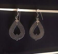 women fashion jewel small & light hanging earrings chain repo designer earrings