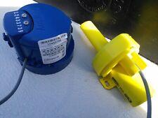 Hersey Water Meter and Hot Rod