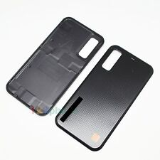 HOUSING BATTERY BACK COVER DOOR FOR SAMSUNG TOCCO S5233 S5230 #H341_BLACK