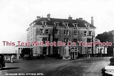 IO 73 - Royal Spithead Hotel, Bembridge, Isle Of Wight - 6x4 Photo