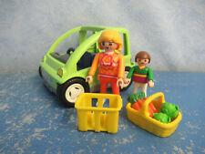 7868 playmobil bouwplan brandweer wagen Smart 3177