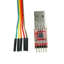 1pc CP2102 Module USB to TTL Serial Converter UART STC Download 5pcs Cable_ma_sg