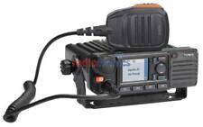 Hytera Md785u DMR Mobile Digital 2 Way Radio With Parrot Repeater & More
