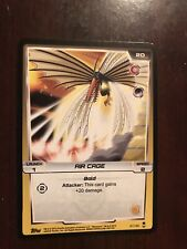 2012 Monsuno Trading Card Game #81 - Air Cage (Common)