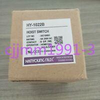 1PC New HANYOUNG Traffic switch HY-1022B