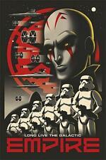 - Maxi Poster Long Live 61cm x 91.5cm Star Wars Rebels PP33442-629