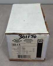 Alco Controls Corporation 935-4-A THERMO EXPANSION VALVE