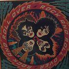 KISS ROCK AND ROLL OVER LP 1976 CASABLANCA NBLP-7037 INNER