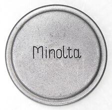 Minolta 36mm Front Lens Cap   #2