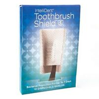 IntelliDent Toothbrush Shield (10 count)