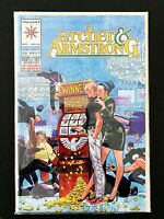 ARCHER AND ARMSTRONG #16 VALIANT COMICS 1993 NM+ (ARCHER & ARMSTRONG)