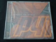 Riddle Of Steel - Python (SEALED NEW CD) TRAINDODGE TORCHE RUSSIAN CIRCLES