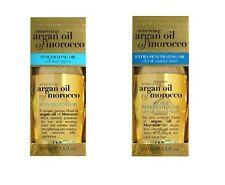 OGX Organix Renewing Argan Oil of Morocco Penetrating Hair Normal Extra Moroccan