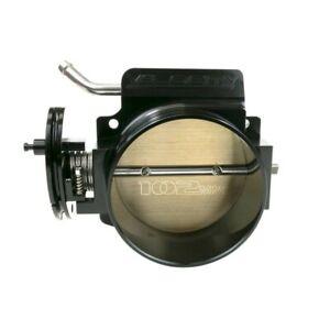 102mm 4 Bolt Throttle Body Black Bolt Cable LS1 LS2 LS3 LS6 LS LS7 6.0 6.2