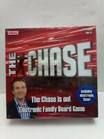 The Chase Family Board Game. New and Sealed.