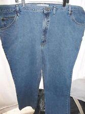 Lee Regular Fit Pepperstone Men's Size 52x32 Jeans