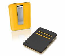 DOSH - BLADE Flash compact men's designer money clip