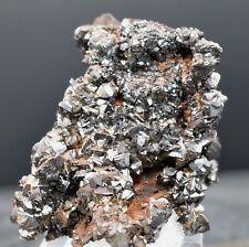 Descloizite 48 grammes - Berg Aukas Mine, Grootfontein, Otjozondjupa, Namibie
