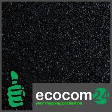 GeoFest Marmor-Steinteppich 2-4 mm Nero Ebano für 1qm incl. Bindemittel