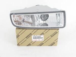 Genuine OEM Lexus 81030-60020 Passenger Front Fog Lamp & Turn Signal 98-00 LX470