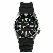 Seiko Diver SKX013K1 Men's Wrist Watch