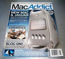 MacAddict - Nov 02 - New Power Mac and Jaguar OS