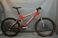 "2003 Specialized Epic Comp FS MTB Bike Large 19"" Softtail Deore XT Disc Charity!"