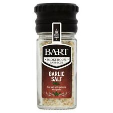 Bart Ail Sauvage Salt Mill 60 g