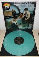ARBEID ADELT - JONGE HELDEN - GREEN - NUMBERED - MOV - MUSIC ON VINYL - LP