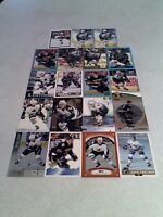 *****Jere Lehtinen*****  Lot of 60 cards....34 DIFFERENT / Hockey