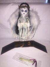 Living Dead Dolls Rain Original Series 11 Complete No Coffin Excellent LDD