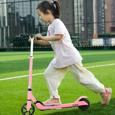 Los niños 5 pulgadas Paula city kick Roller regulable altura circunvolución Big Wheel