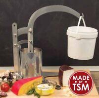 TSM Products Dutch Cheese Press (33103)