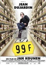 99 Francs DVD NEUF SOUS BLISTER