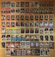 Robin Yount (86) Baseball Cards