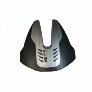 Hydrofoil SE Sport 400 schwarz Trimmklappen Trimmflügel Stabilisator Sport Boot