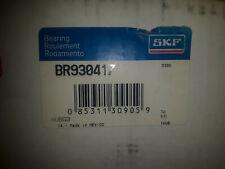 SKF BR930417 Frt Hub Assy - CHEVY EXPRESS  SILVERADO - 2000/01/02/03/04/05/06