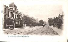 Lewisham Pre - 1914 Collectable London Postcards