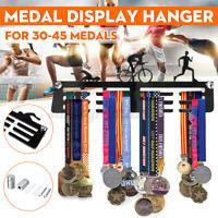 Medaillenhalter Anzeige Medaillen Aufhänger Geschenk Fahrrad Laufsport Schwimmen