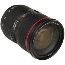 Canon EF 24-70mm F2.8L II USM Standard Zoom Lens Brand New jeptall