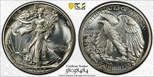 1942 Walking Liberty Half PCGS PROOF-67 CAC - WHITE and Original - cks