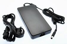 Original Dell Alienware M17X R2 R3 R4 M18X 240w UK AC Adapter Charger FWCRC