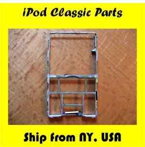 🔥 Original Metal Mid-frame for Apple iPod Video 5th 5.5 Gen 30 60 80GB GB 🔥