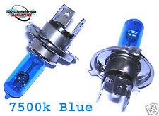 Toyota Corrola 01 H4 Xenon Blue Headlight Bulbs