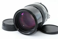 Excellent++ Nikon Ai NIKKOR 135mm f/2.8 Manual Focus Lens from Japan
