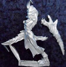2001 hosts caos de Slaanesh Daemonette 3 Citadel Warhammer Demonio Demonio Diablo GW