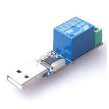 LCUS - type 1 USB relay module USB intelligent switch control Z7A9
