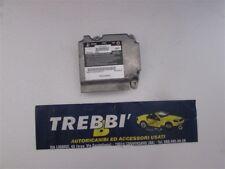 centralina airbag fiat stilo 51711816