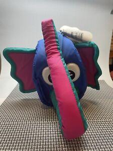 Rubbermaid Elly the Elephant Soft Lunchbox Bag New Read Desc