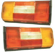 Tail Light Set For Lada 2106, 2121 2106-3716010 + 2106-3716011